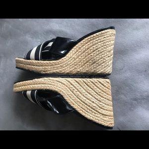 Donald Pliner Wedge Sandals